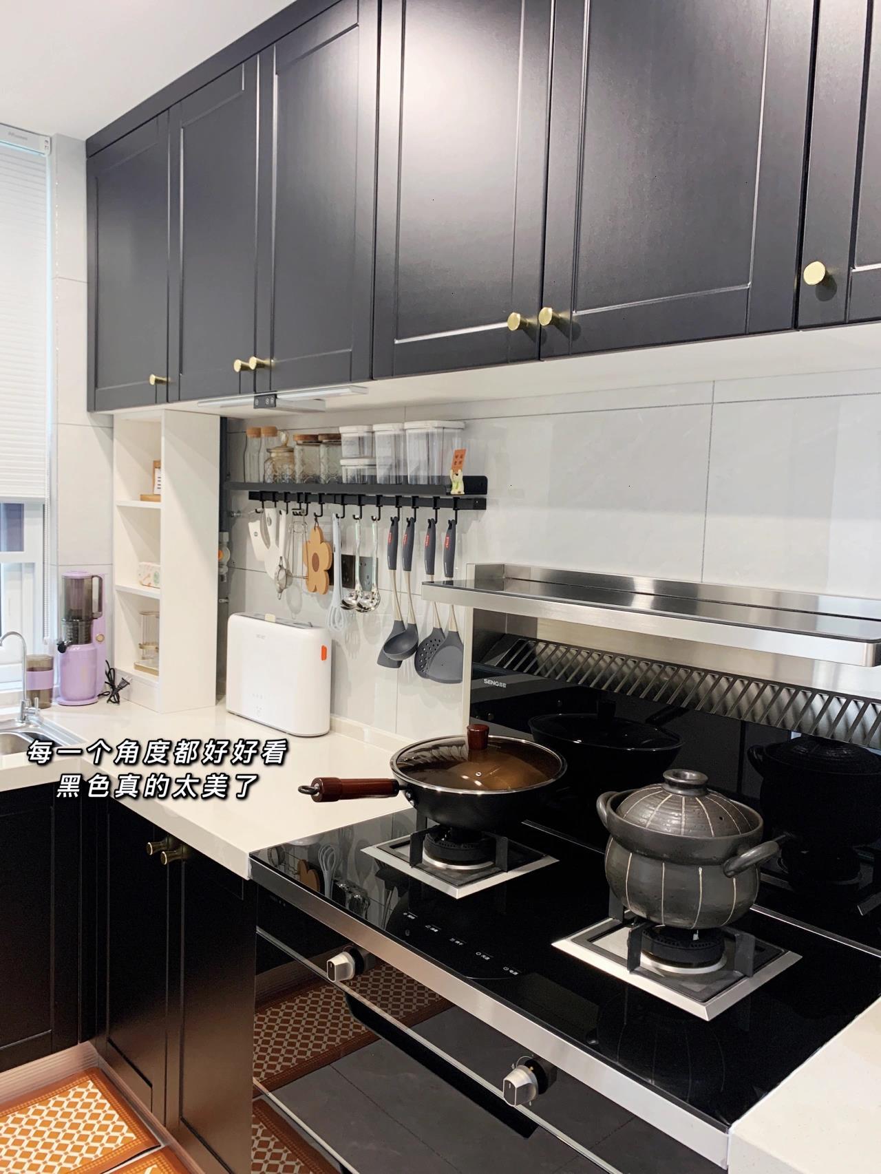 沐鸣2注册登录 花31万的新房装修来了,从色彩到布局都很宜家,尤其是收纳太绝了