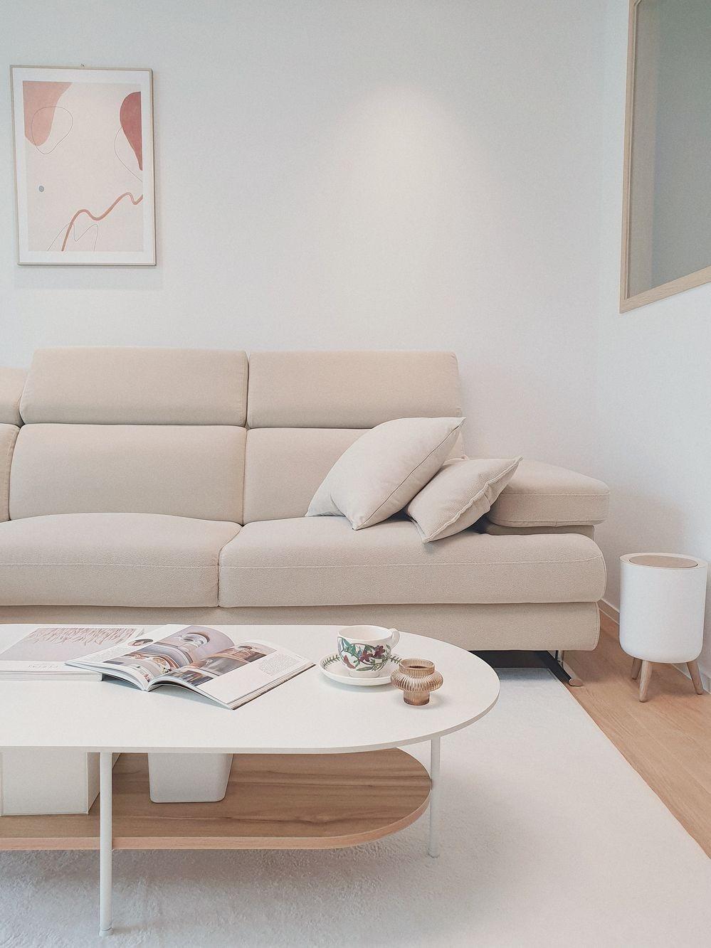 """沐鸣2注册登录 这套""""减法装修""""设计案例,当摆设的家具一律不买,房子越住越大"""