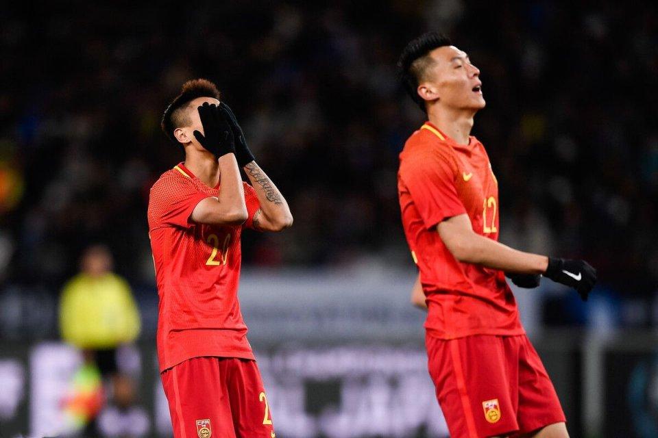 再见武磊!如果李铁重用4大归化球员,国足轻轻松松就能赢下越南