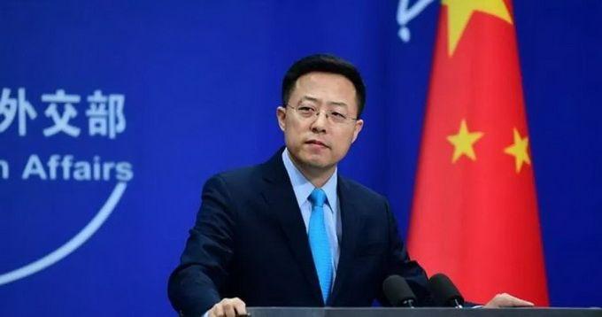 斯洛文尼亚总理指责中国驱逐立陶宛大使 外交部回应