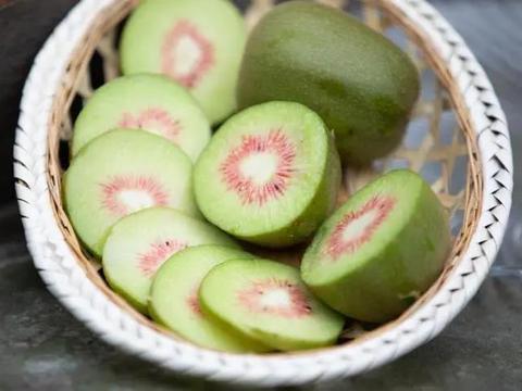 重庆猕猴桃采摘攻略:主城5大种植基地,红心猕猴桃15元一斤