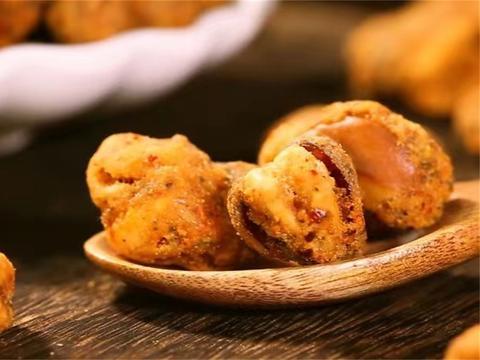 重庆怪味胡豆:创办于19世纪,一年卖出900万,味道无法形容