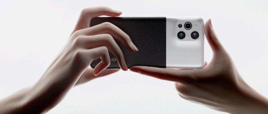 """拥有了人类高质量虚拟头像,我还想要这台""""手机单反""""!"""