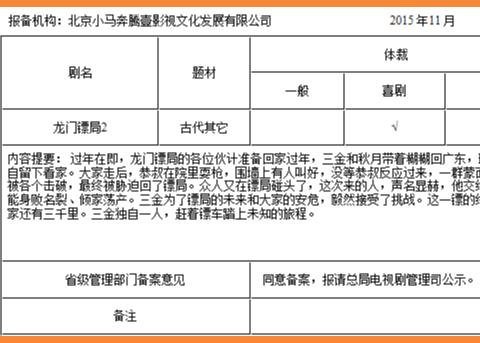 时隔8年袁咏仪晒《龙门镖局》主创合照,引网友回忆:还有续集吗