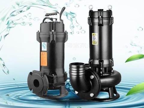 """肩负社会使命砥砺前行,""""潜水泵""""将成为水泵业界""""宠儿"""""""