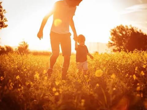 家庭的边界感,决定孩子的幸福感