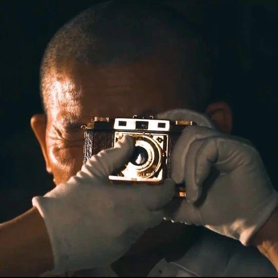 面孔 |卜宗元和他的古董相机图鉴>>