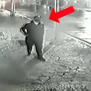 监控曝光!就是这个人向中国驻巴总领馆投掷爆炸物