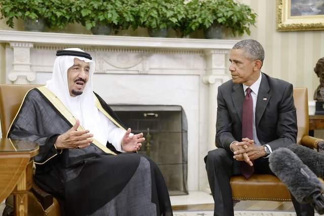 北美东林党里通外国:沙特买通奥巴马希拉里扼杀<a href=