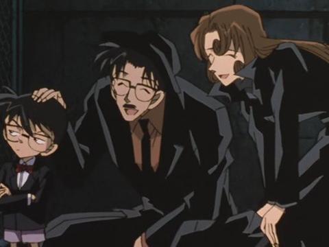 《名侦探柯南》剧场版的转变,其实是经典日本动漫在新时代的衰落