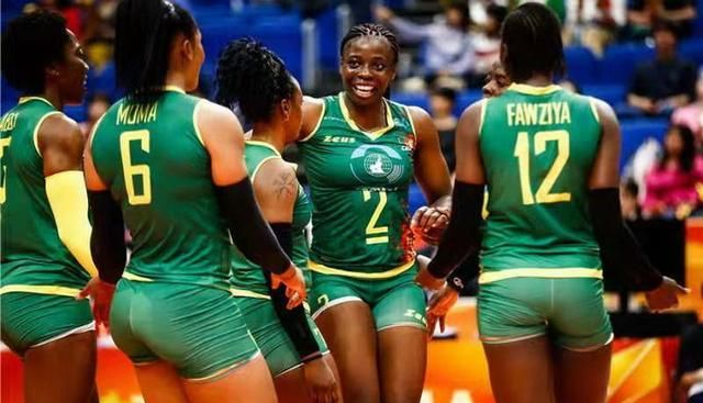 女排世锦赛迎来新军!哥伦比亚击败巴西晋级,<a href=