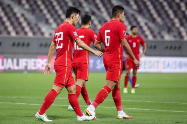 马德兴:国足体能下降超以往 内部明确思想必须战胜越南