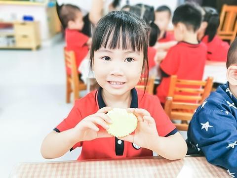 四川岳池:示范幼儿园开展2021年中秋节系列主题活动