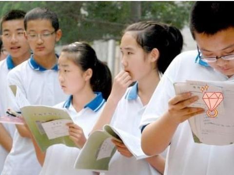 """中考生迎来好消息,2023年或能""""直升高中"""",家长们终于等到了"""