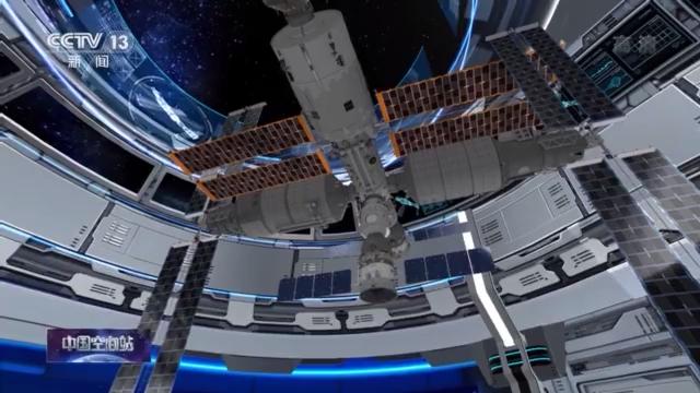 神舟十三号航天员在轨驻留半年要做些什么?官方回应