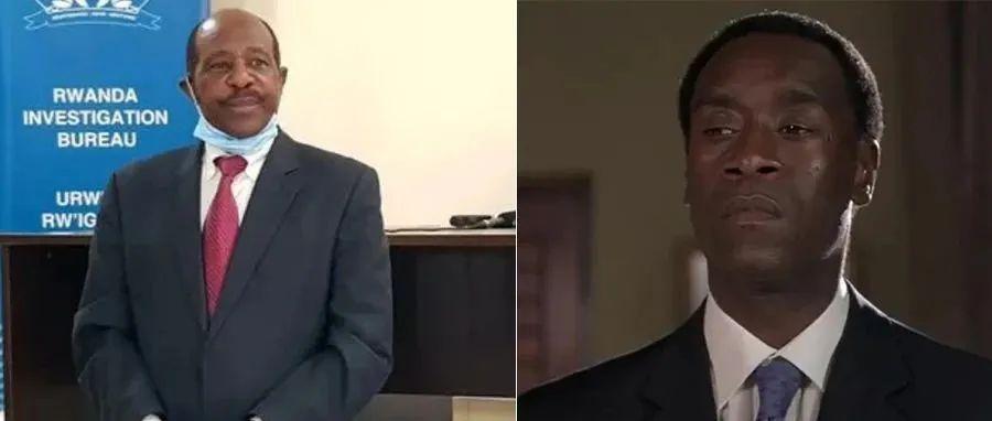 """《卢旺达饭店》主角原型""""有罪"""":与恐怖主义有关"""