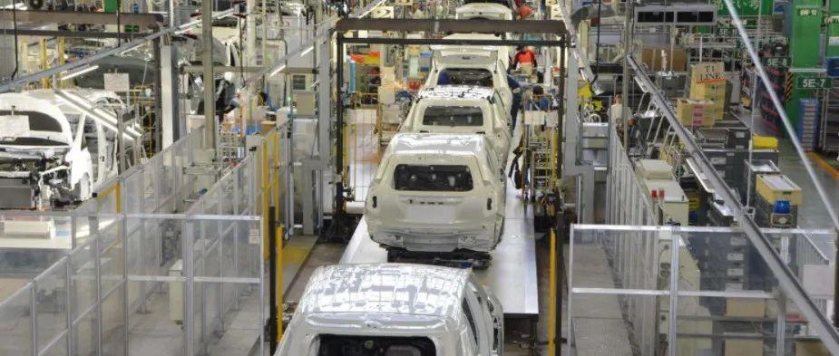 难!丰田全部工厂宣布停产!