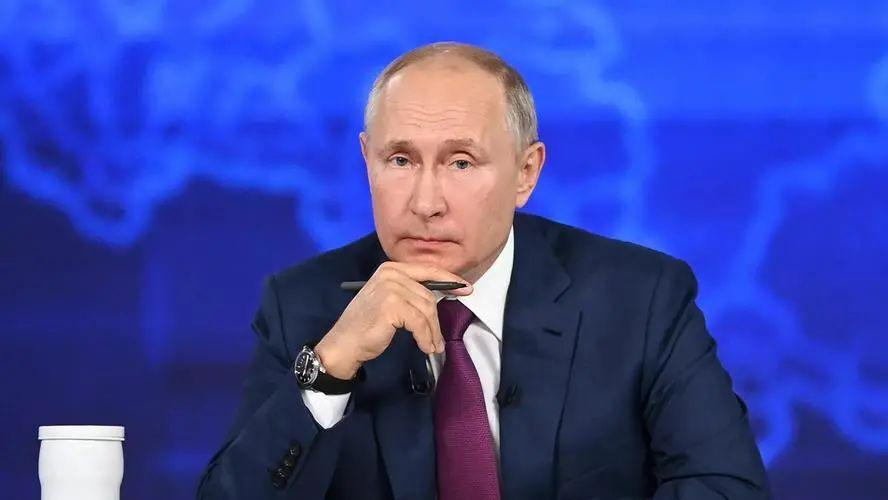 事关俄罗斯与普京,中方刚刚表态!