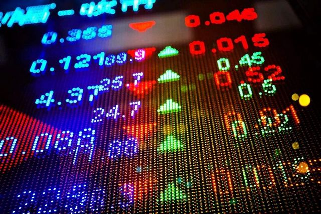 反弹来了!道指期货盘前涨逾240点,欧股升超1%