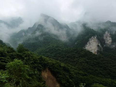 """湖南这座最高峰,有""""湖南屋脊""""的美誉,还是盛夏避暑好去处"""