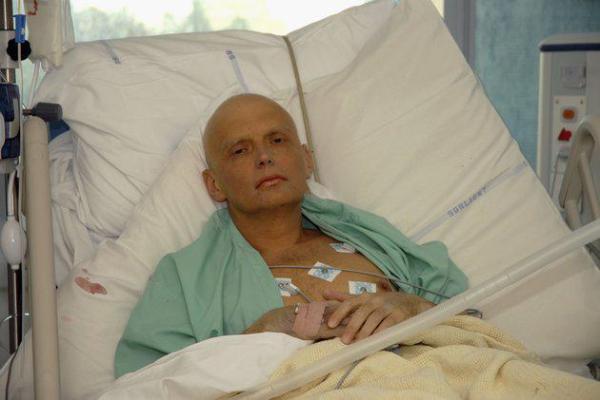 欧洲法院:俄罗斯应为前特工利特维年科遭毒杀案负责