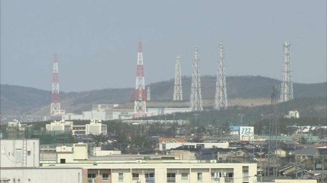 日本一核電站接連出現重大漏洞 東電社長被降薪處分