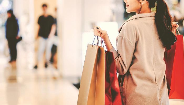 中国消费市场现新格局:国货比洋品牌更受欢迎