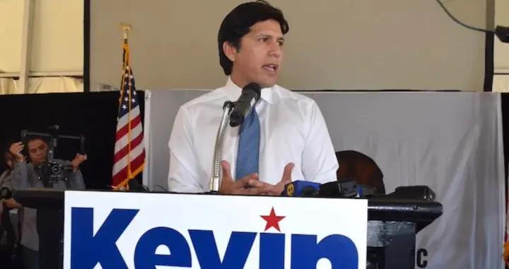 华裔候选人参选洛杉矶市长