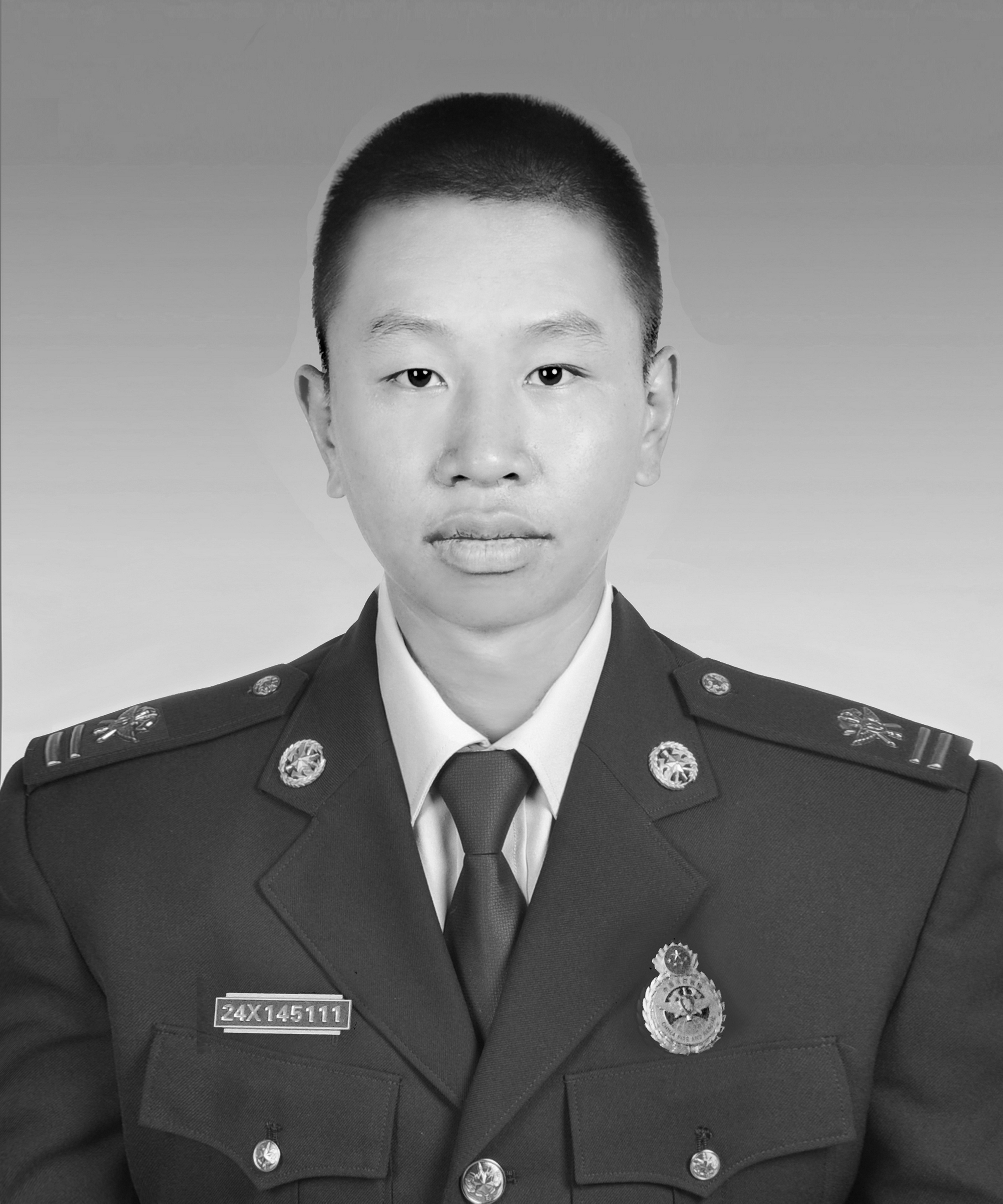 救援被困群众时英勇牺牲 应急管理部批准郭伟同志为烈士