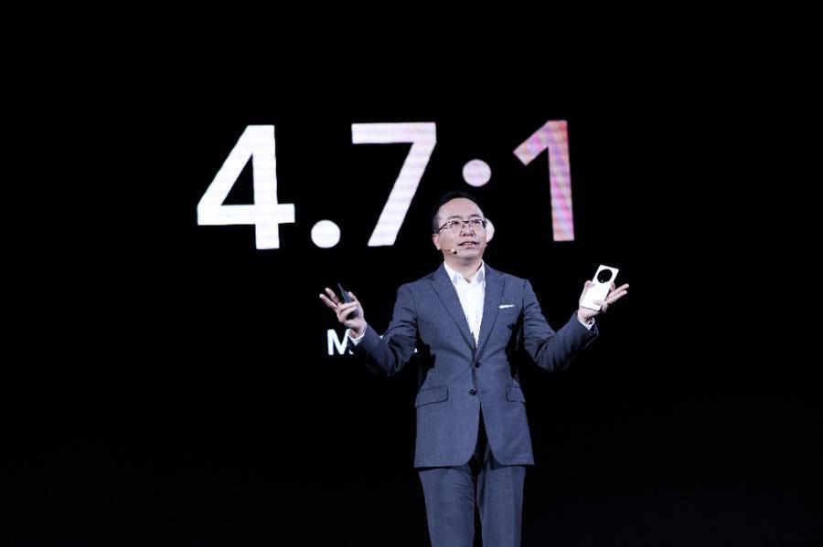 荣耀Magic3多主摄融合技术发布,影像能力冲顶高端市场