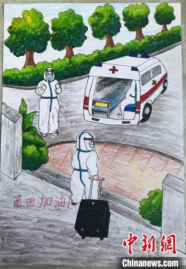 福建疫情首批病人出院:来时一人,归时我在