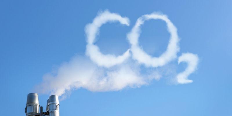 """生态环境部推进碳检测评估试点,16座城市、5大重点行业、11家企业""""入选"""""""
