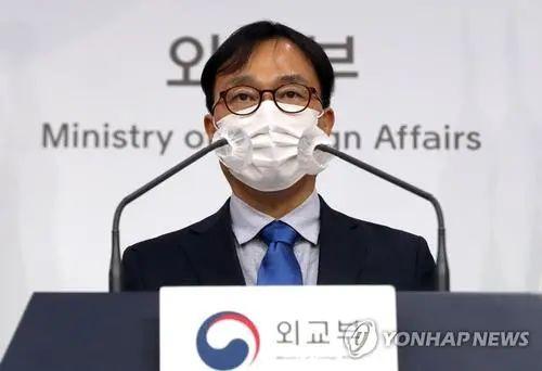 """韩国外长:中国开展""""强势""""外交理所当然"""