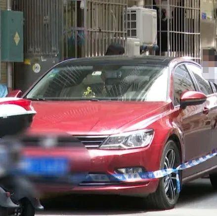痛心!广东3岁女童被困车内不幸身亡