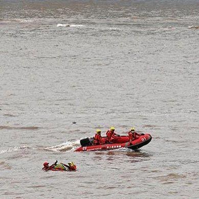 舟山海域发生船舶碰撞事故 1人死亡 2人失联