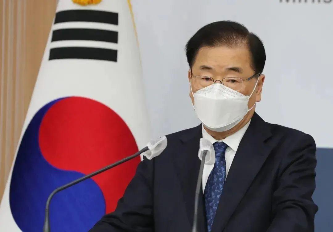 """言论""""亲华""""?韩外长亲的是韩国利益吧"""