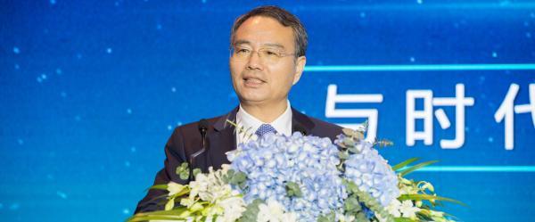 """传化集团董事长徐冠巨:如何跨行业实现""""双碳""""协同发展?"""