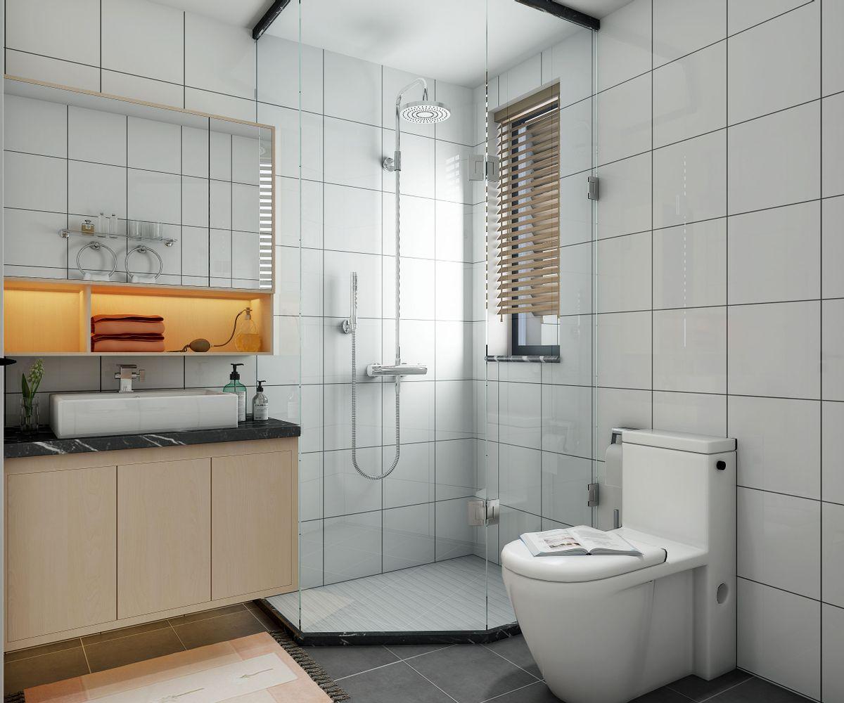 沐鸣2注册登录 卫生间装修时,不要忽视4个小地方,入住之后就会发现有多重要