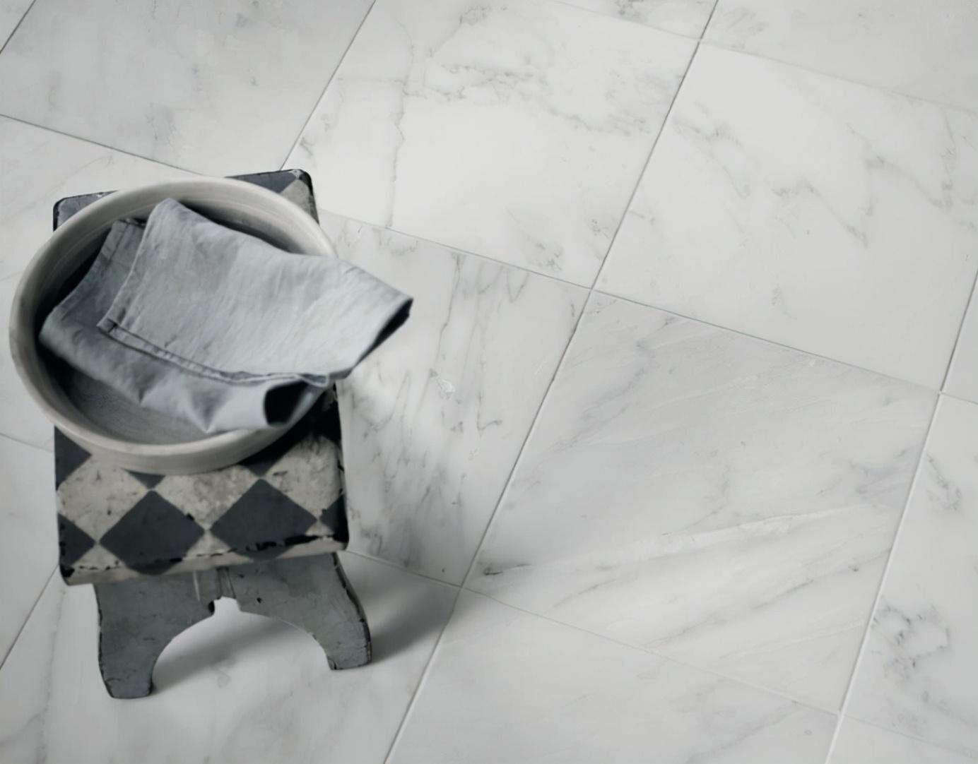 沐鸣2注册登录 家里装修时白色大理石如何选?