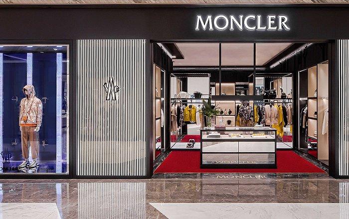Moncler未来会加大针对中国的本土化内容创作