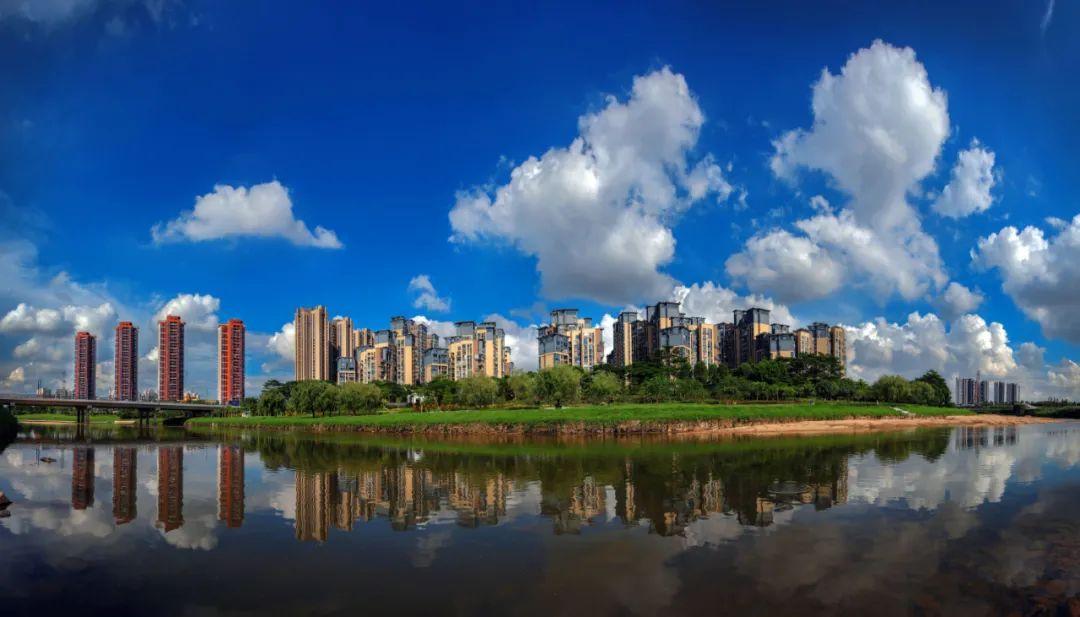 龙华:开拓民生空间,构筑幸福家园 | 喜迎党代会