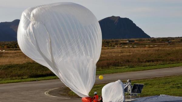 """用高空气球当卫星用 美国""""多域特遣队""""的现状和未来"""