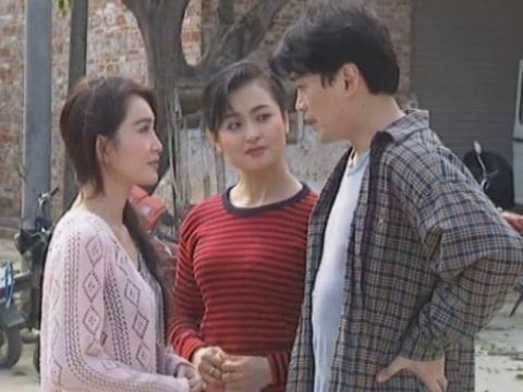 汤镇宗王璐瑶:演反贪风暴没能在一起,演天龙八部终于成了情侣