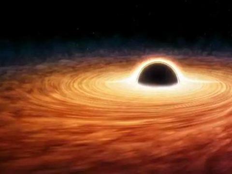 那些被黑洞吞噬的物质,最后都去哪里了?