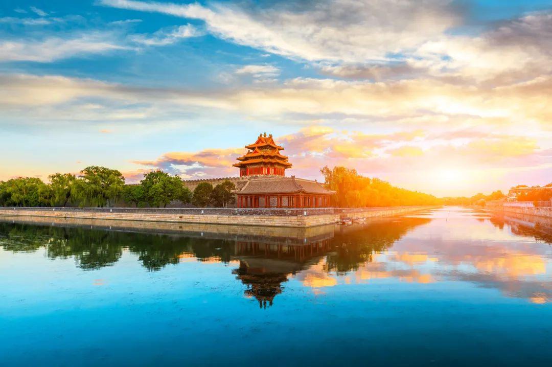 中国到底有多美?看完这12张照片就知道了