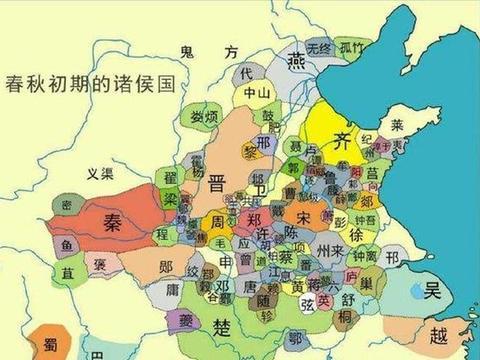齐国当初的封地在边远地区,为何短短几年内,就成为诸侯老大