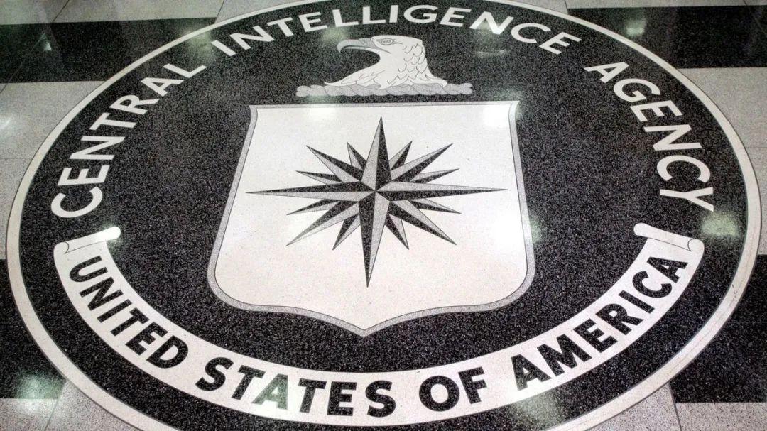 CIA �Y�ψD