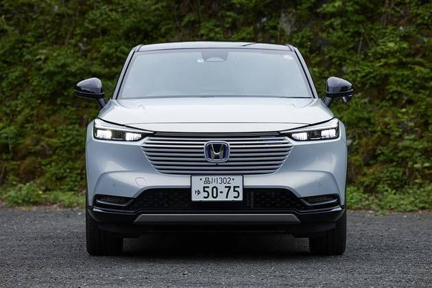 日本试驾本田全新缤智 全球畅销车再进化