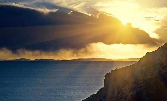 """这条""""黄金景观线"""",可以走遍拉萨周边所有最精彩的美景"""