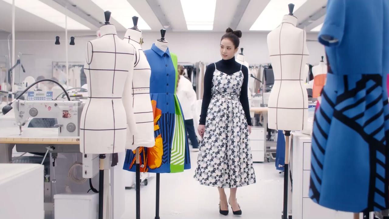 你有没有好奇过Dior这样的大牌时装屋总部是怎样的